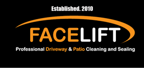 Facelift Drives - Driveway Cleaning and Sealing - Wirral, Liverpool and Cheshire